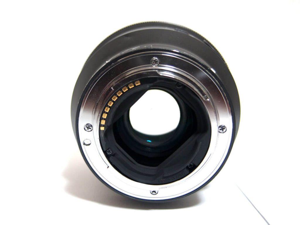 SONY ソニー FE85mm F1.8 SEL85F18 Eマウント用レンズ 買取 2
