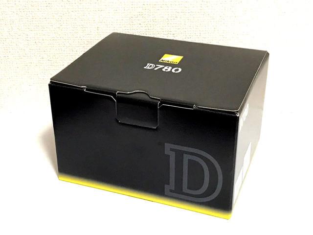 Nikon(ニコン) D780 ボディ 一眼レフカメラ 新品 福岡県 出張買取