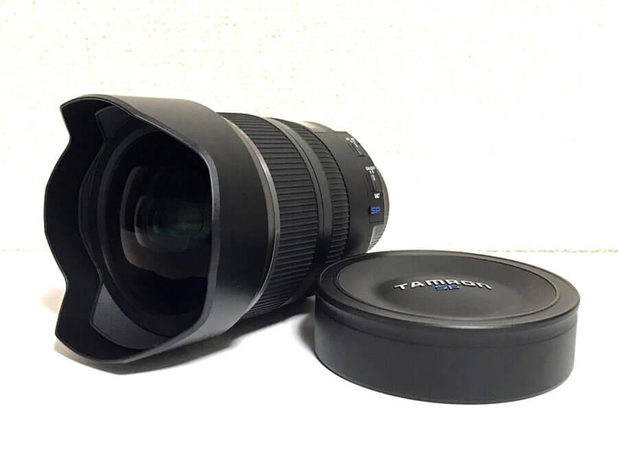 TAMRON SP 15-30mm F2.8 Di VC USD A012N ニコン用 レンズ 買取