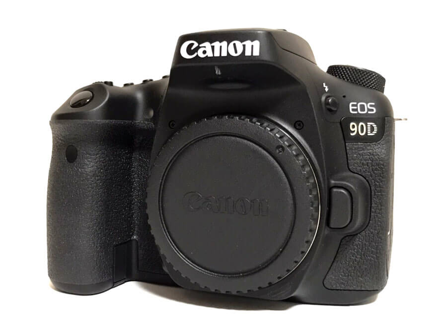 Canon EOS 90D ボディ デジタル一眼レフカメラ 買取