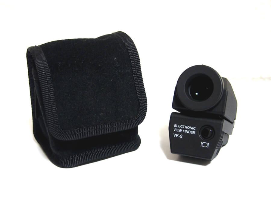 OLYMPUS(オリンパス) デジタル一眼カメラ用アクセサリー 電子ビューファインダー VF-2