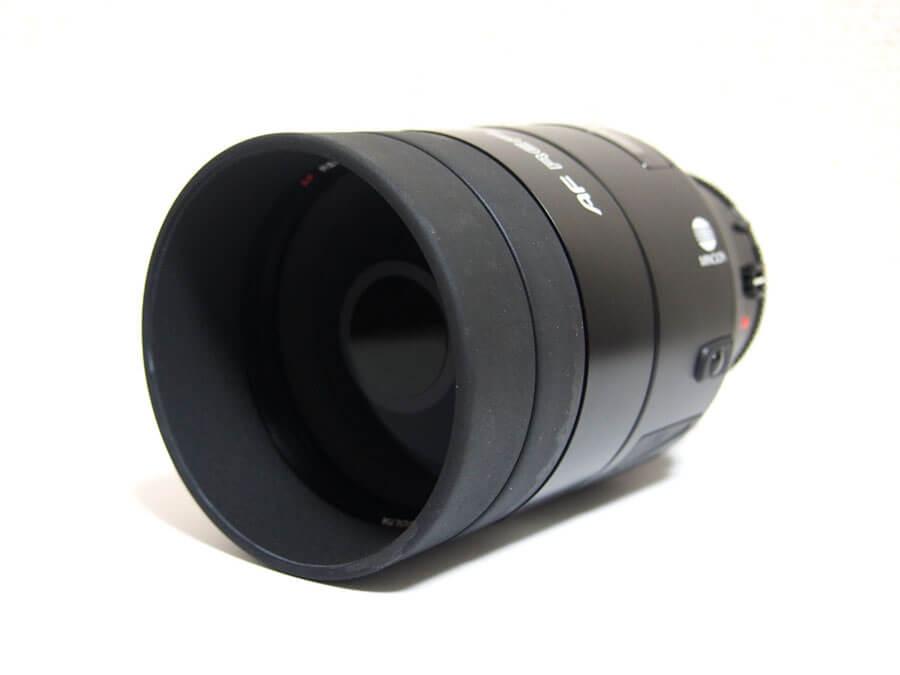 MINOLTA(ミノルタ) AF REFLEX 500mm F8 レフレックス ミラーレンズ