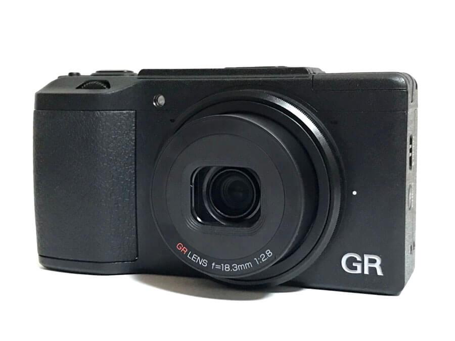 RICOH(リコー) GRⅡ コンパクトデジタルカメラ
