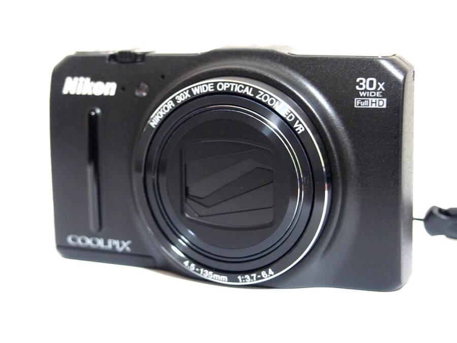 Nikon(ニコン) COOLPIX S9700 コンパクトデジタルカメラ