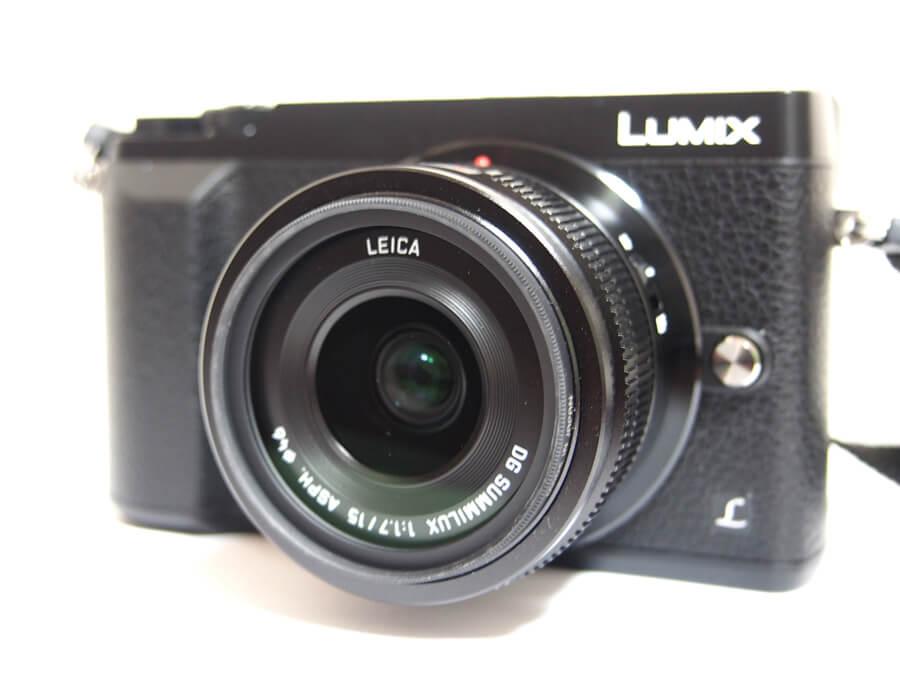 Panasonic(パナソニック)デジタルミラーレス一眼カメラ DMC-GX7MK2