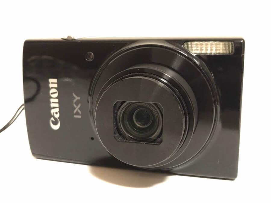 Canon(キヤノン) IXY190 コンパクトデジタルカメラ