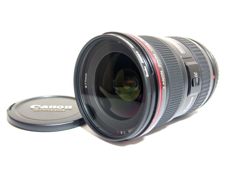 Canon(キヤノン) EF17-40mm F4L USM