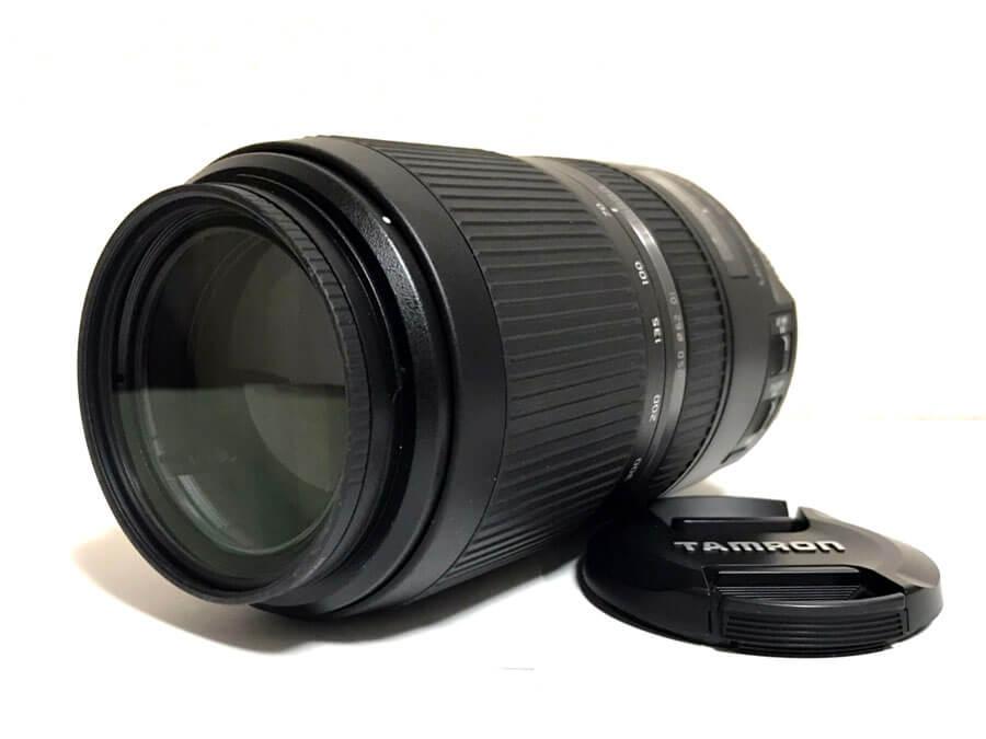 TAMRON(タムロン) SP 70-300mm F4-5.6 Di VC USD A030N ニコンFマウント用レンズ