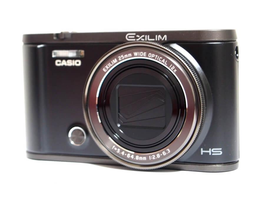 CASIO(カシオ) HIGH SPEED EXILIM EX-ZR300 デジタルカメラ