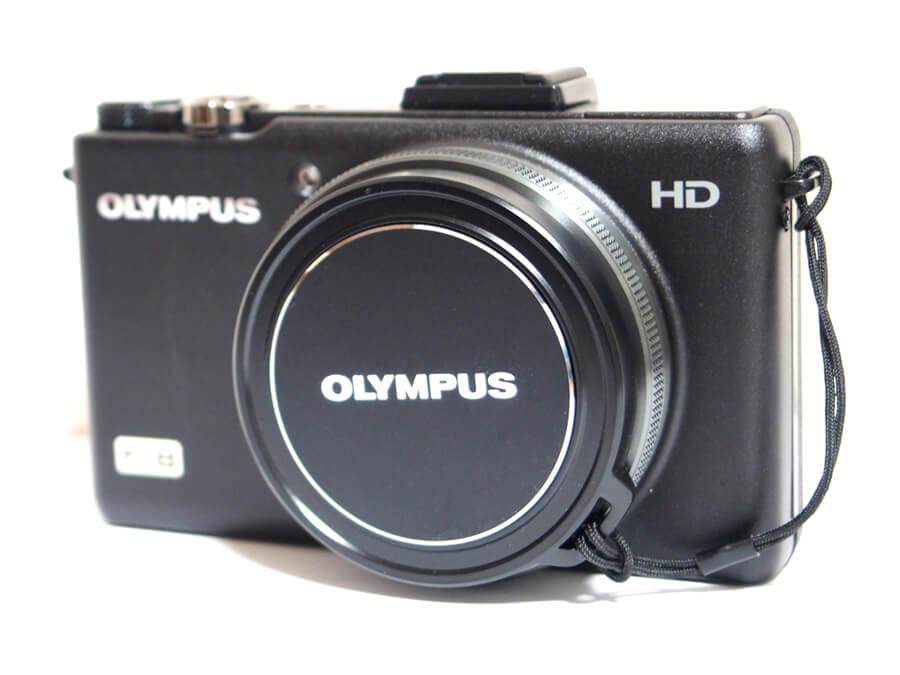 OLYMPUS(オリンパス) XZ-1 デジタルカメラ