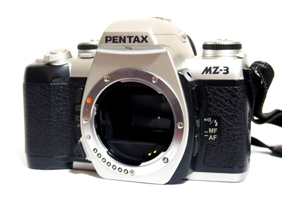 PENTAX(ペンタックス) MZ-3 ボディ一眼レフカメラ
