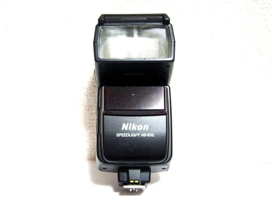 NIKON(ニコン) スピードライト SB-600