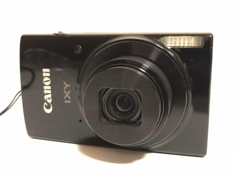 福岡県のお客様よりCanon(キヤノン) IXY190 コンパクトデジタルカメラ