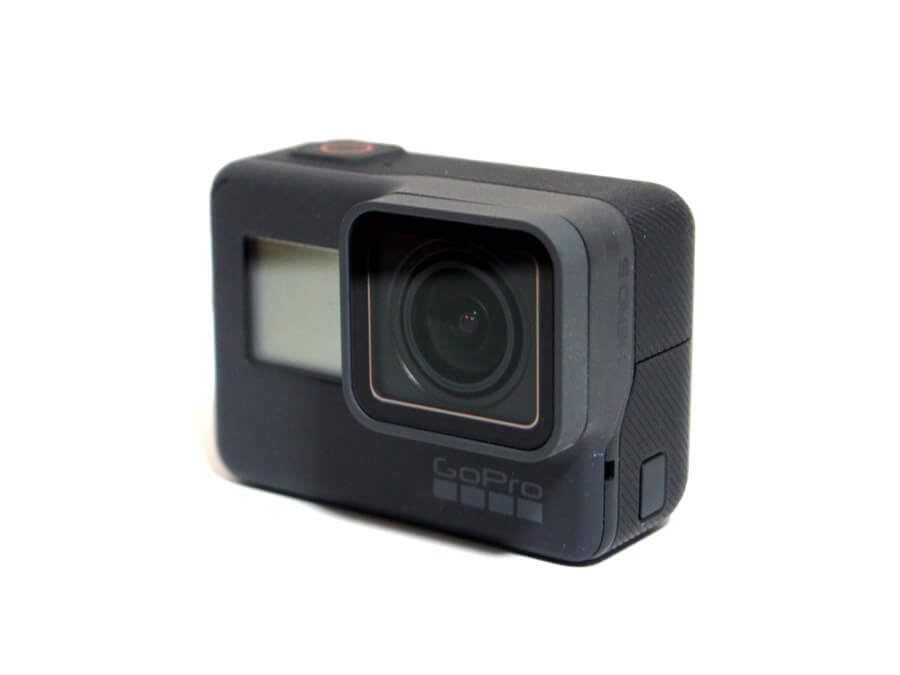 GoPro HERO5 BLACK CHDHX-502 アクションカメラ