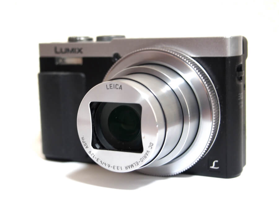 Panasonic(パナソニック) LUMIX DMC-TZ70 デジタルカメラ