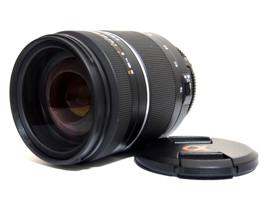 SONY(ソニー) 28-75mm F2.8 SAM SAL2875 α Aマウント ズームレンズ