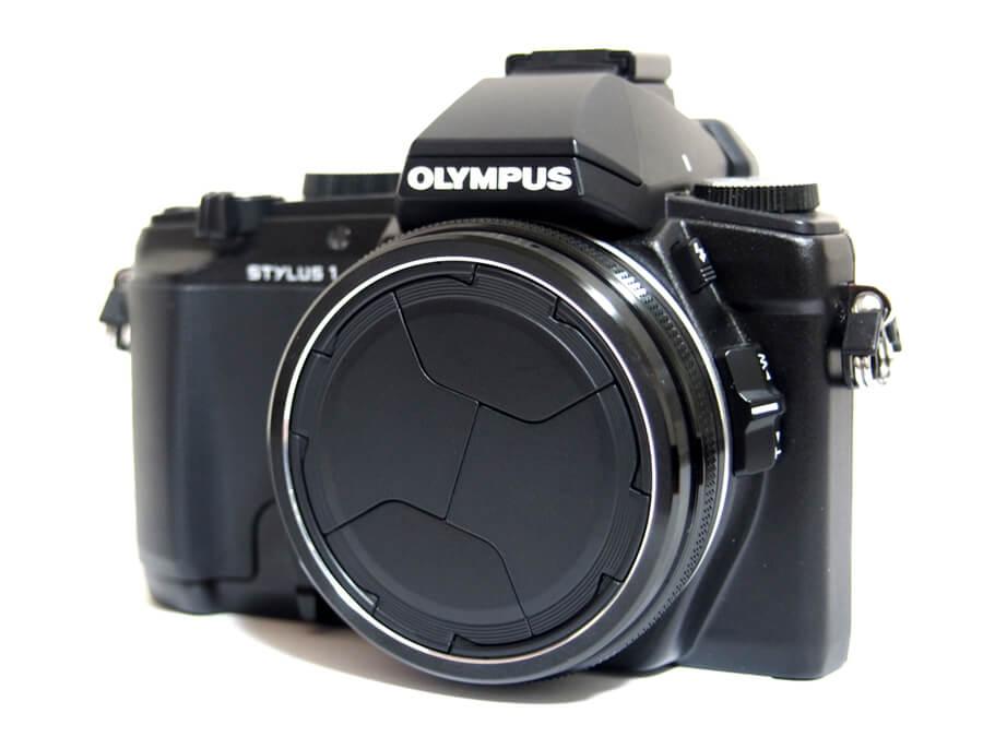 OLYMPUS(オリンパス) STYLUS1 コンパクトデジタルカメラ