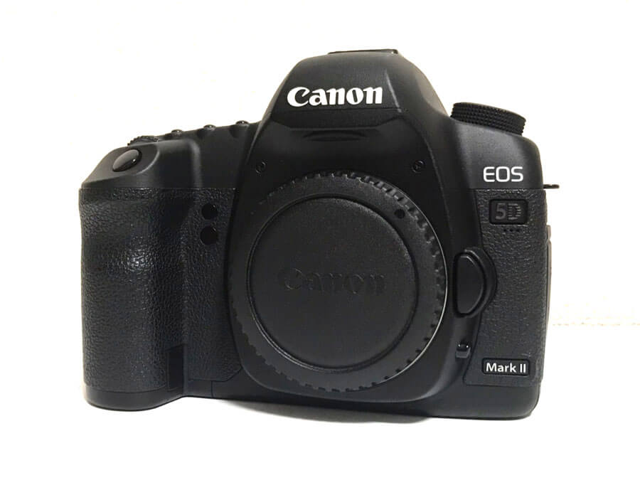 Canon(キヤノン)デジタル一眼レフカメラ EOS 5D MarkⅡ