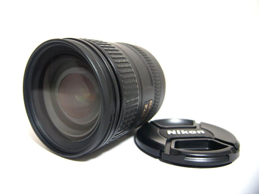 Nikon(ニコン)AF-S DX NIKKOR 16-85mm F3.5-5.6G ED VR ズームレンズ