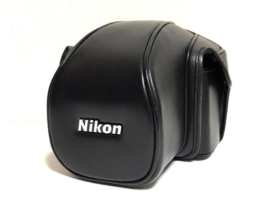 Nikon(ニコン) 一眼レフカメラDf専用 セミソフトケース CF-DC6