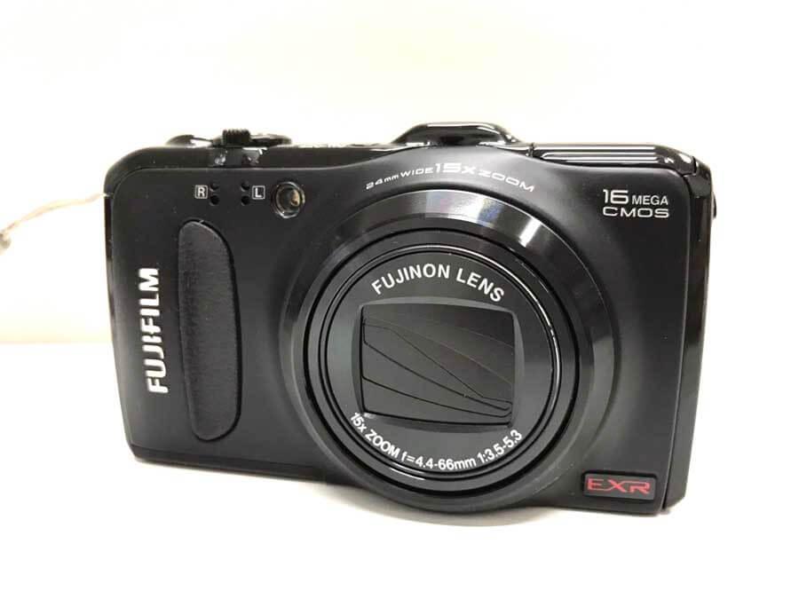 FUJIFILM(富士フイルム)FinePix F600EXR
