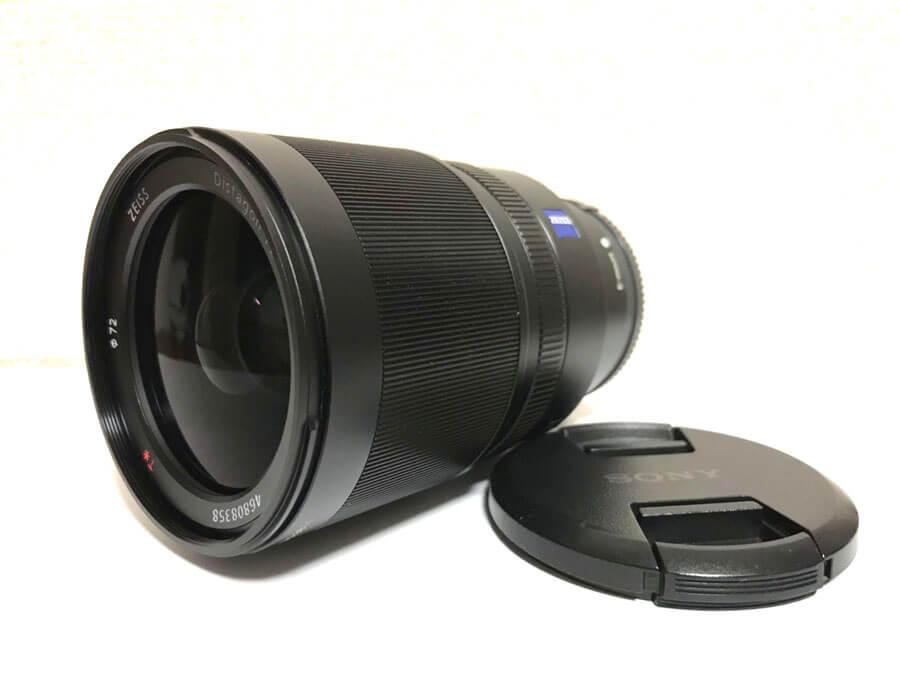 SONY(ソニー) Distagon T* FE 35mm F1.4 ZA SEL35F14Z Eマウント用フルサイズレンズ