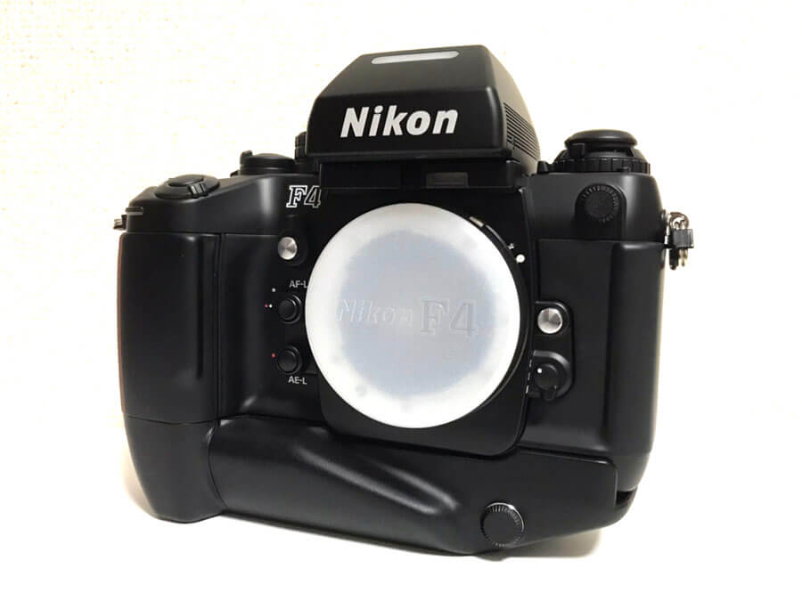 Nikon(ニコン) F4S 一眼レフカメラ