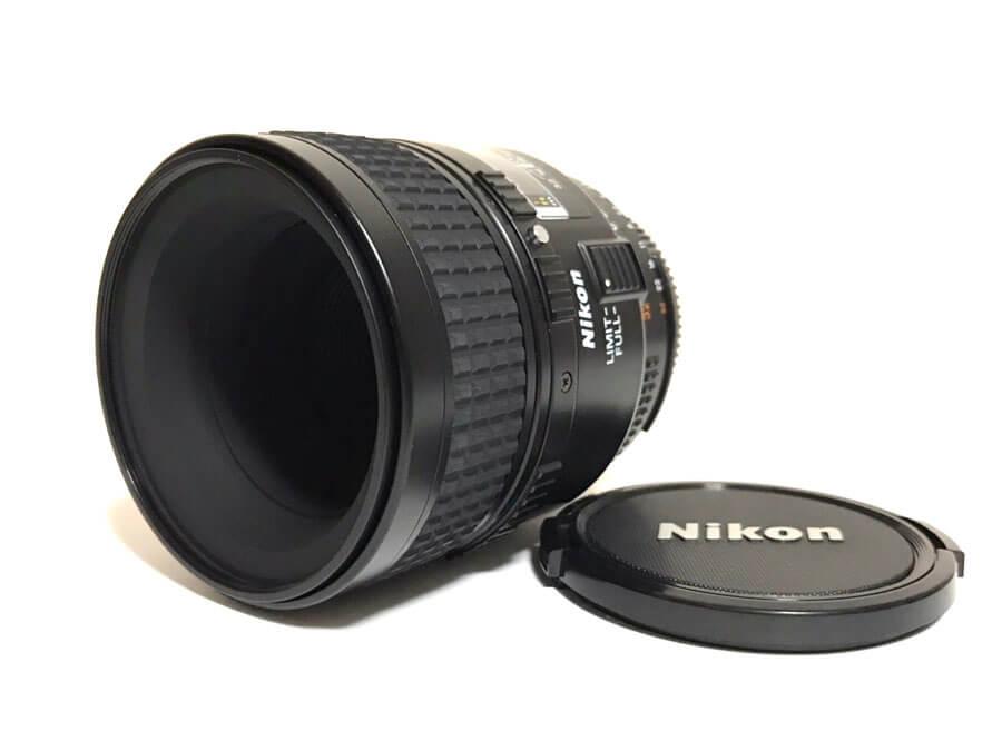 Nikon(ニコン) Ai AF Micro-Nikkkor 60mm F2.8S Fマウントレンズ