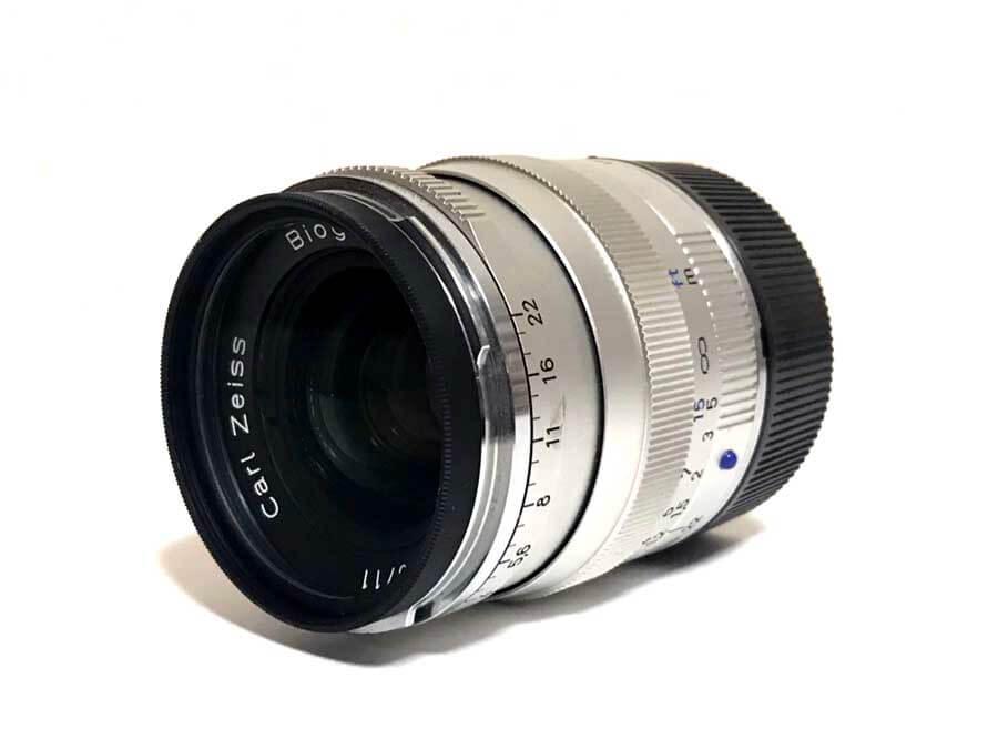 CARL Zeiss(カールツァイス) Biogon T* 35mm F2 ZM 単焦点レンズ