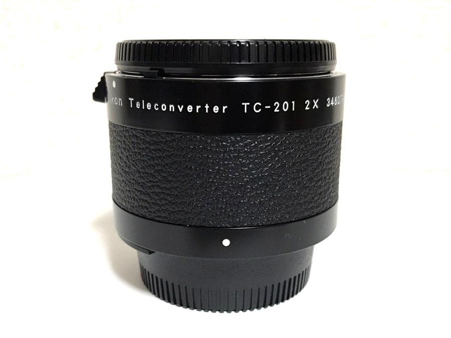 Nikon(ニコン) テレコンバーター TC-201