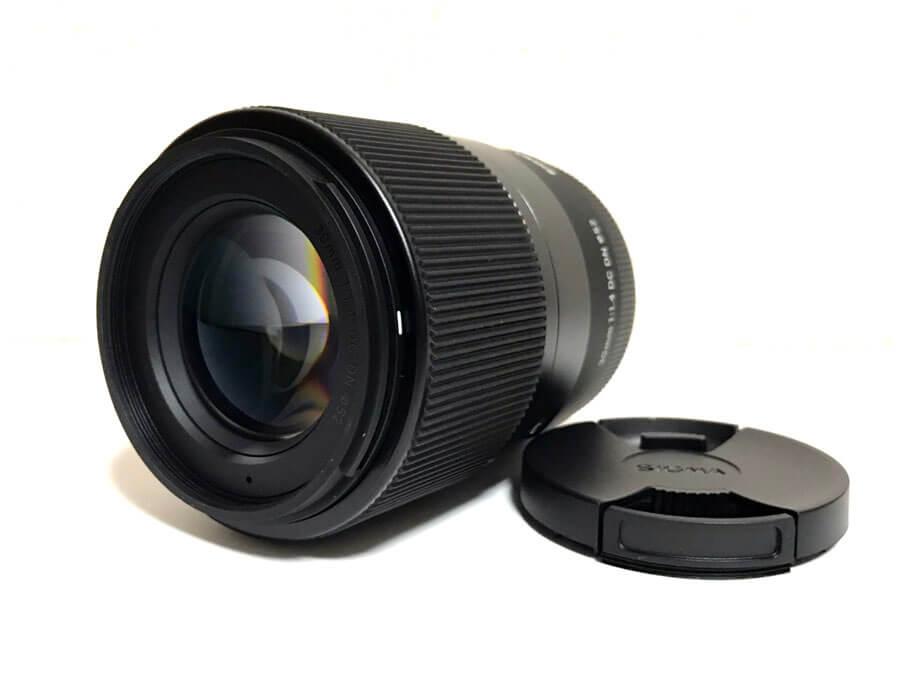 SIGMA(シグマ) 30mm F1.4 DC DN マイクロフォーサーズ 単焦点レンズ