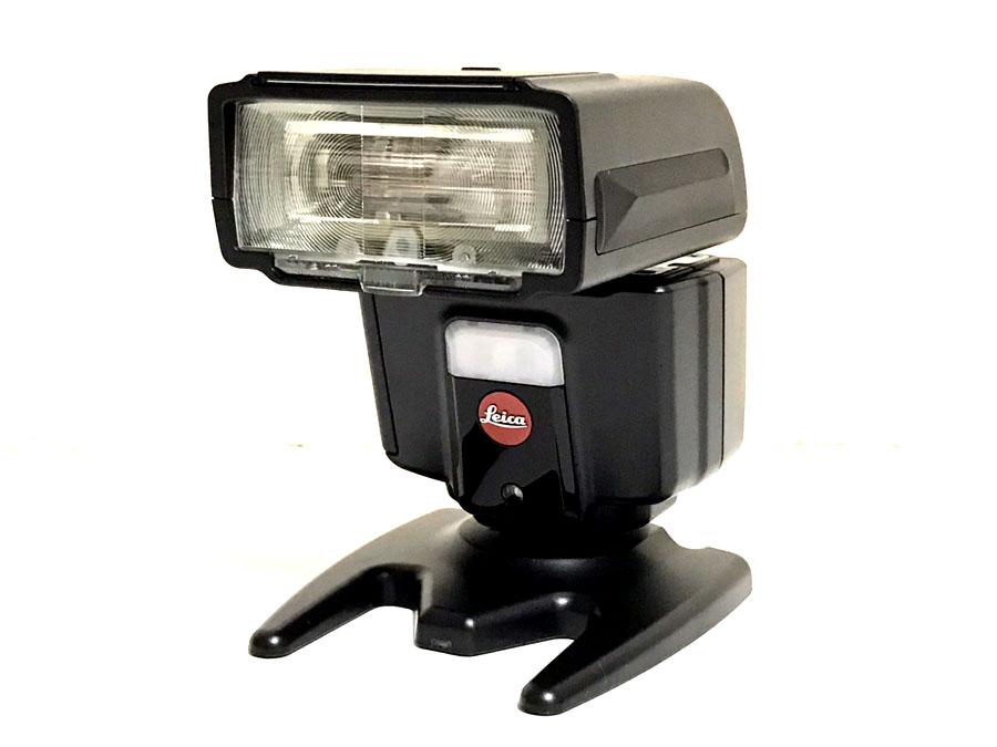 Leica(ライカ)フラッシュ SF40