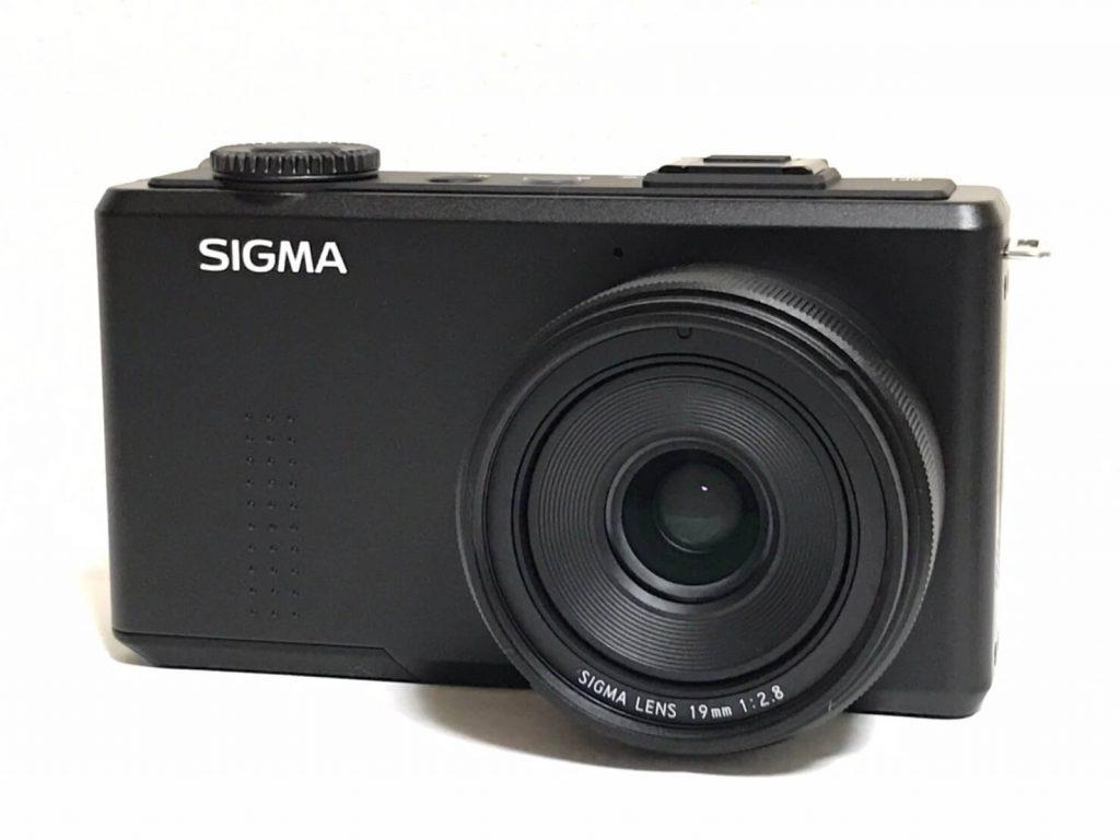 SIGMA(シグマ) DP1 Merrill デジタルカメラ