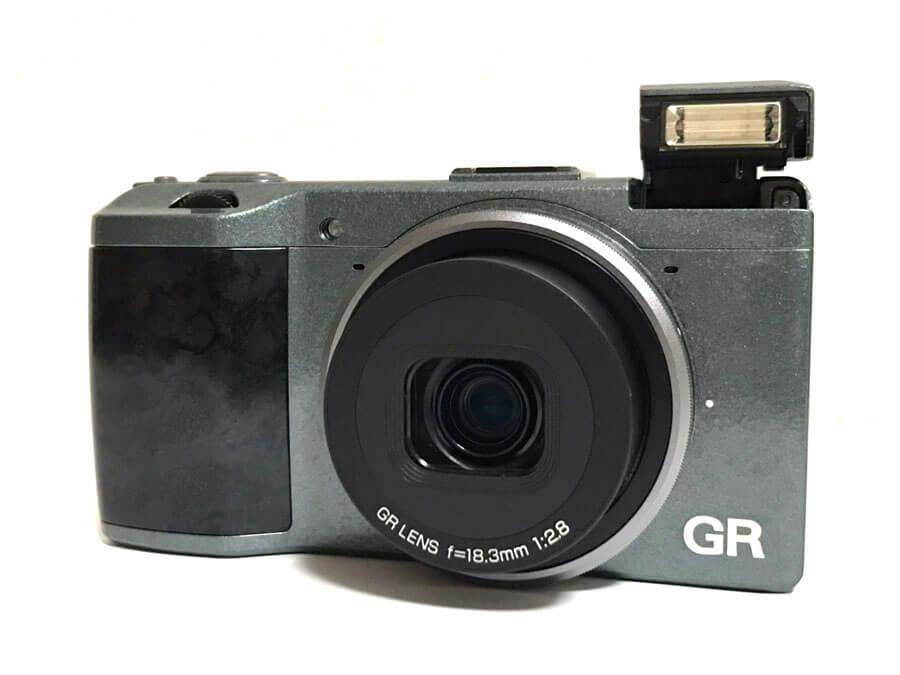 RICOH(リコー) GR Limited Edition コンパクトデジタルカメラ 5000台限定
