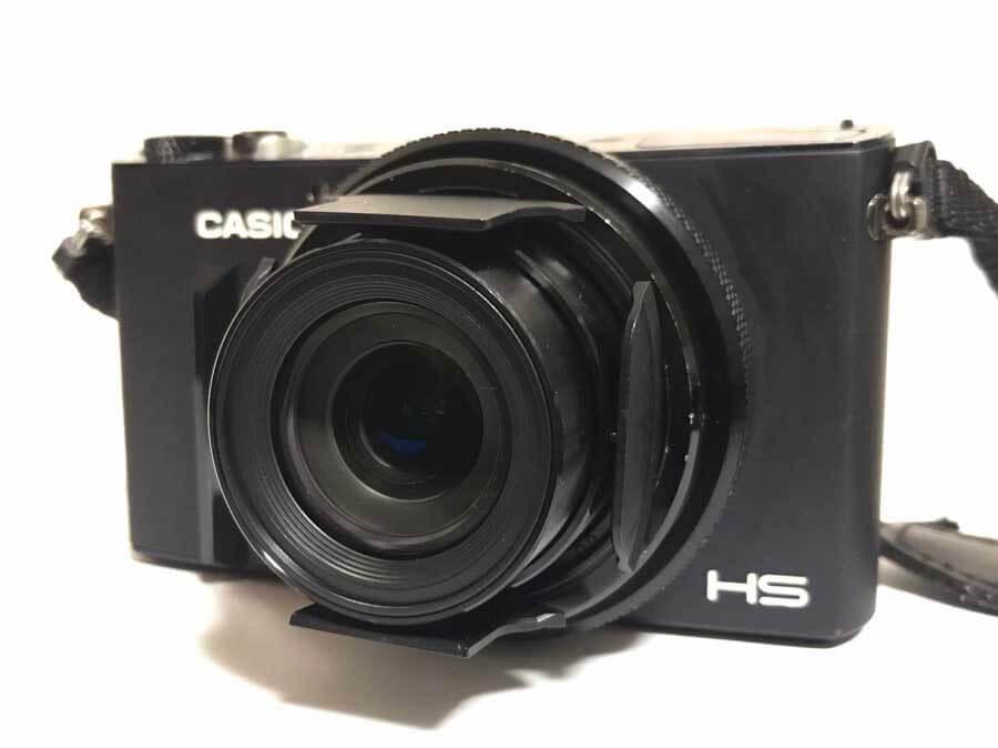CASIO(カシオ) HIGH SPEED EXILIM EX-10 デジタルカメラ