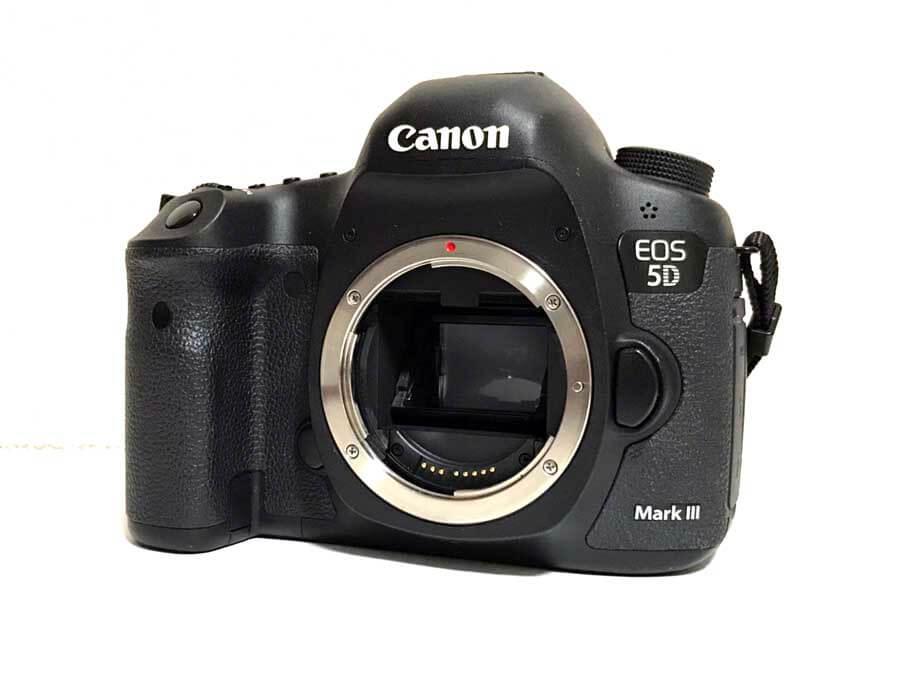 Canon(キヤノン) EOS 5D MarkⅢ デジタル一眼レフカメラ