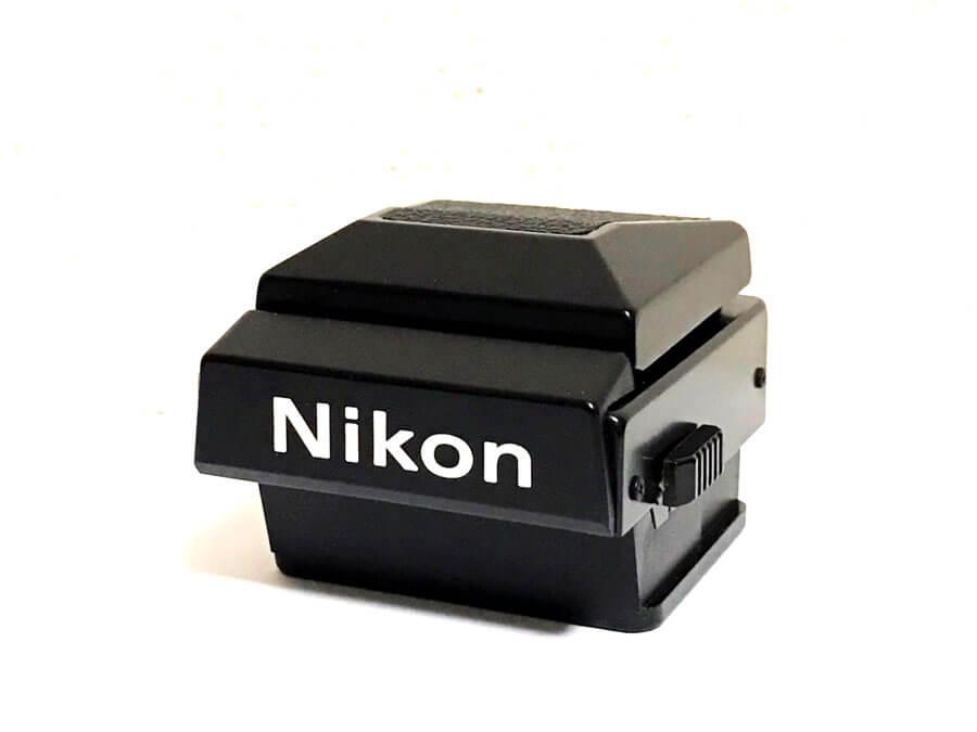 Nikon(ニコン) F3用ウエストレベルファインダー DW-3