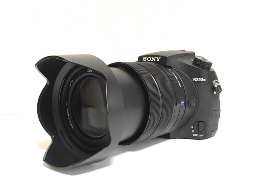 SONY(ソニー)デジタルスチルカメラ RX10Ⅲ DSC-RX10M3