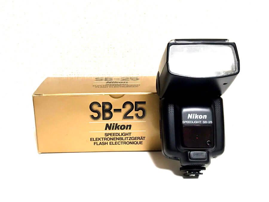 Nikon(ニコン) スピードライト SB-25