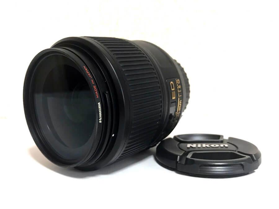 Nikon(ニコン)AF-S NIKKOR 35mm F1.8G ED 単焦点レンズ