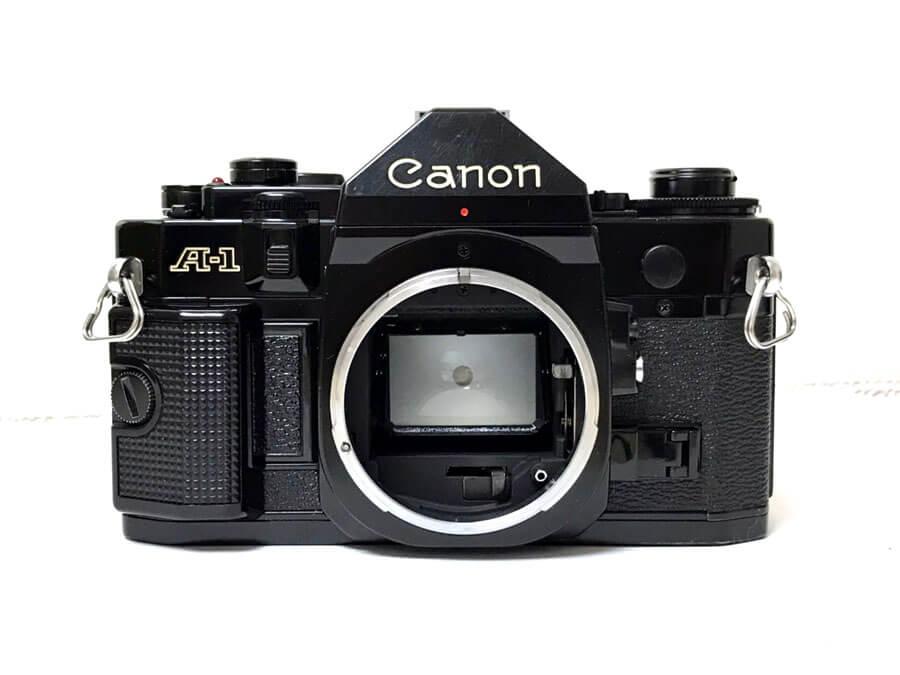 Canon(キヤノン)A-1買取