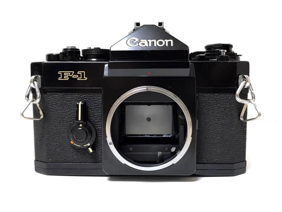 Canon F-1 買取