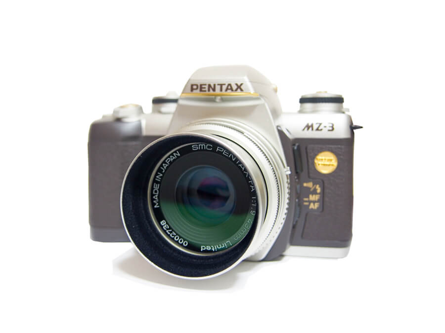 PENTAX MZ-3 買取