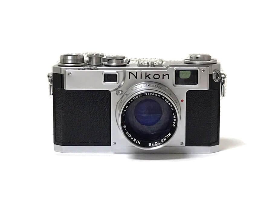 Niko レンジファインダーカメラ 買取