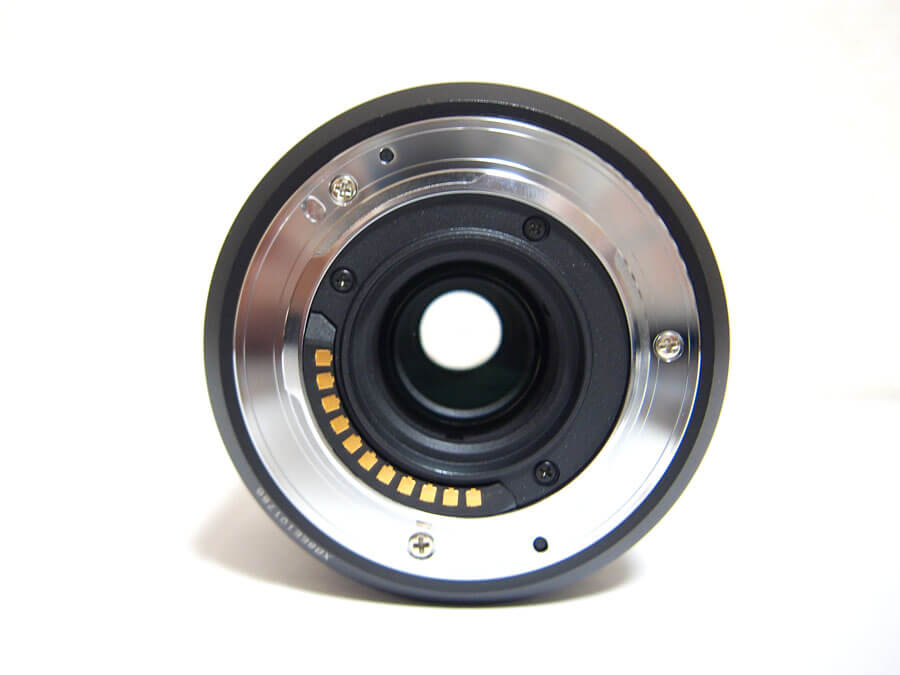 Panasonic(パナソニック) LUMIX G VARIO 45-150mm F4.0-5.6 ASPH. MEGA O.I.S H-FS45150-3