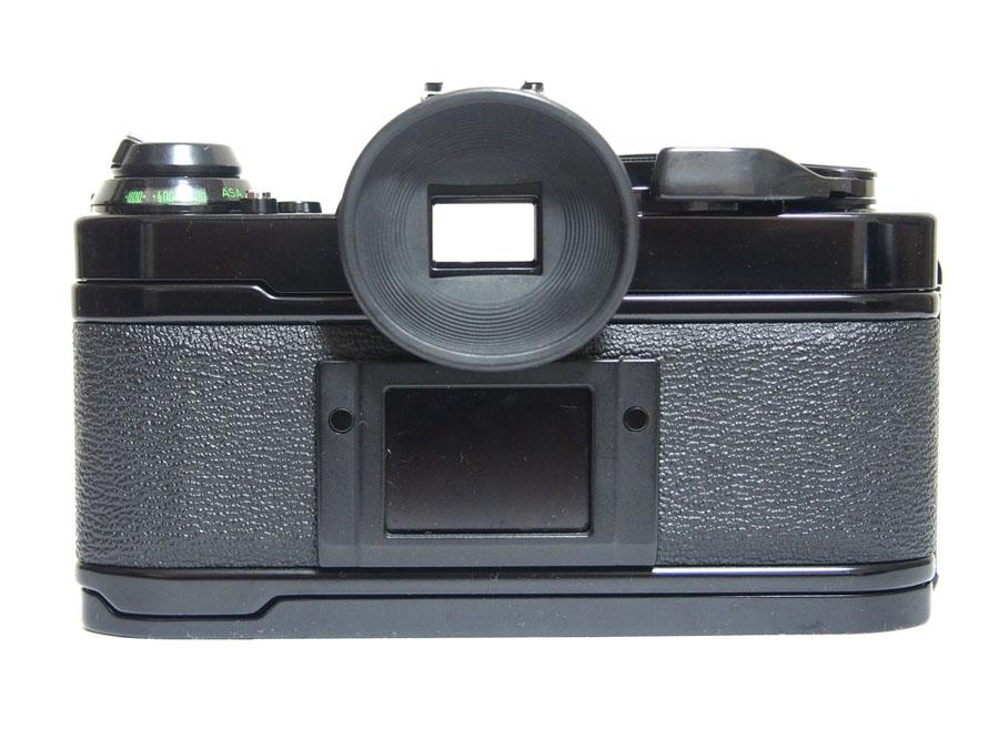 CANON(キヤノン) AE-1 PROGRAM + ZOOM LENS FD 35-70mm F3.5-4.5 一眼レフフィルムカメラ-3