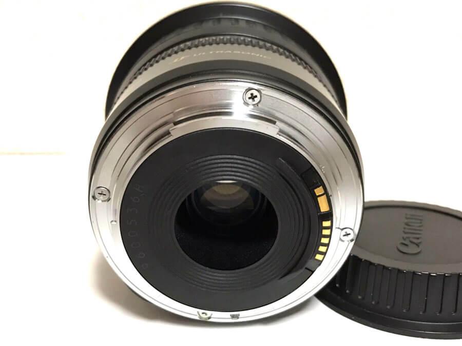 CANON(キヤノン) ZOOM LENS EF 20-35mm F3.5-4.5 USM 広角ズームレンズ-3