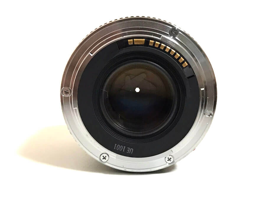 Canon(キヤノン) COMPACT-MACRO LENS EF 50mm F2.5 単焦点レンズ-3
