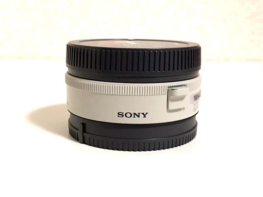 SONY(ソニー) 1.4×TETE CONVERTER SEL14TC テレコンバーター