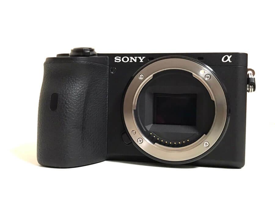 SONY α6600 ILCE-6600 ミラーレス一眼カメラ